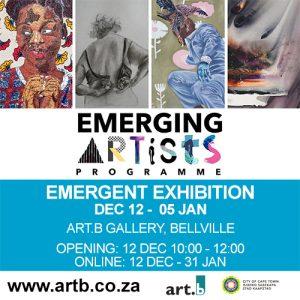 Emergent Exhibition
