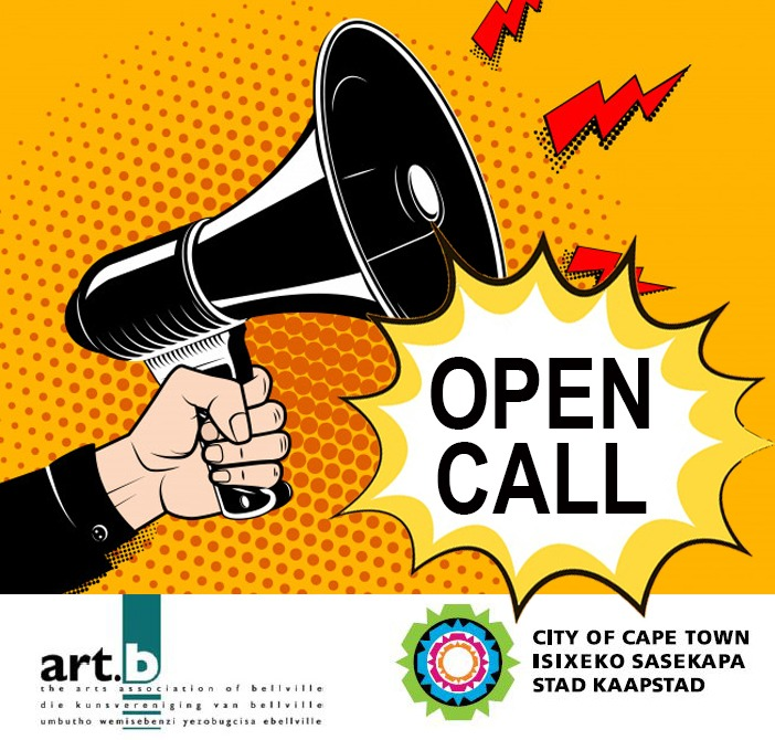 2022 Calling all Artists
